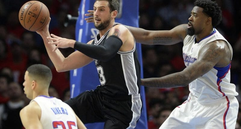 Lakers Rumors: L.a. Made Offer To Marco Belinelli In Free Agency
