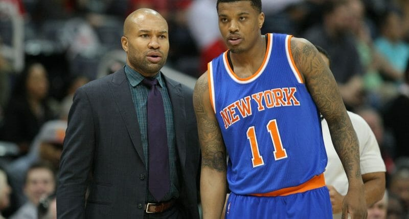 Lakers Rumors: Ricky Ledo Worked Out For L.a. On Monday