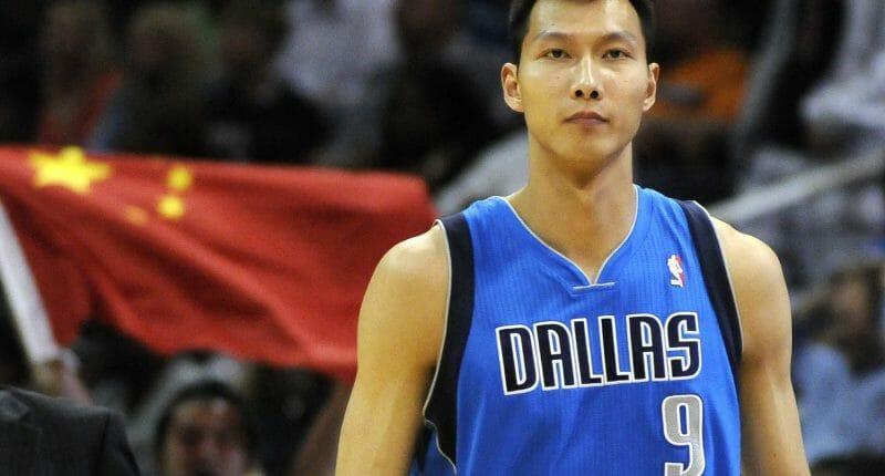 Lakers Rumors: L.a. 'tried To Lure' Yi Jianlian Back To Nba