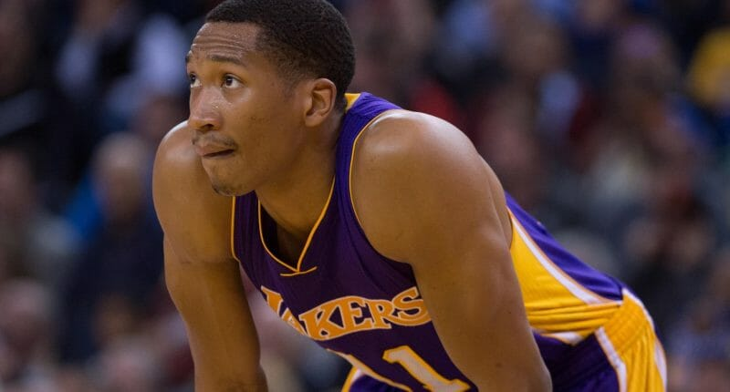 Wesley Johnson On Lakers: 'nobody Really Knew What Was Going On'