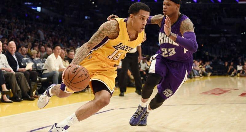 Lakers News: L.a. Waives Jabari Brown, Keeps Metta World Peace