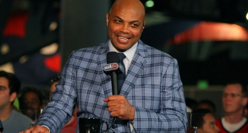 Charles Barkley On Lakers: 'they're The Fourth Best Team In California'