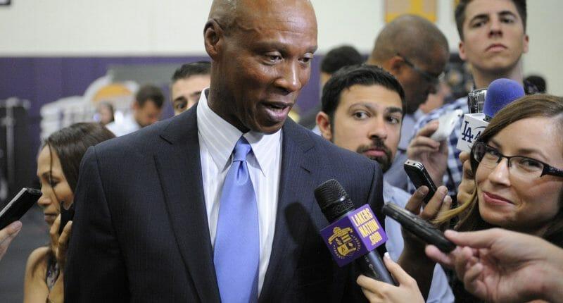 Lakers News: Roster Cuts May Begin After Kings Preseason Game