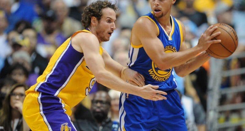 Lakers News: Marcelo Huertas Talks About Impressive Preseason Debut