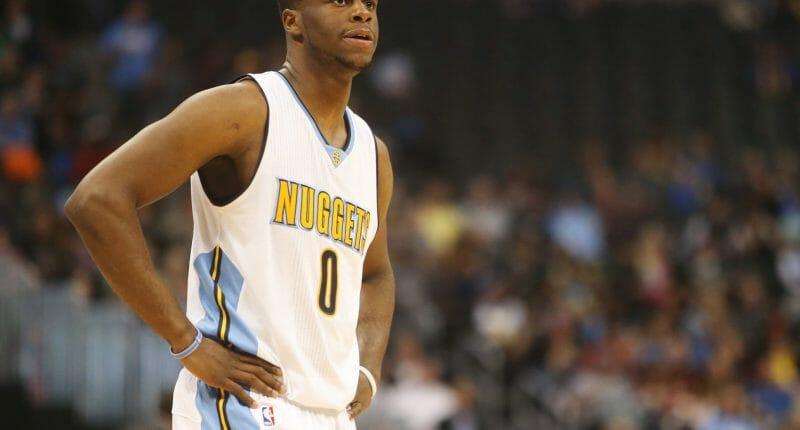 Lakers News: Emmanuel Mudiay Thanks Byron Scott For Extra Motivation