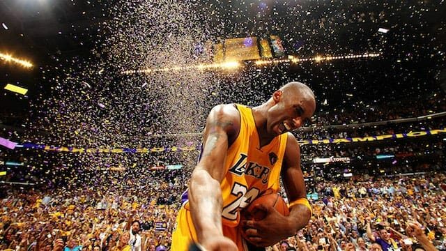 Lakers Nation Favorite Kobe Bryant Moment Of All-time
