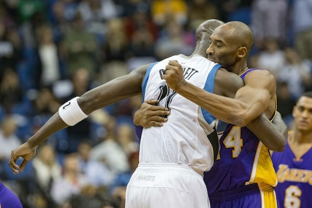 Game Recap: Lakers Fall To Timberwolves In Overtime Thriller
