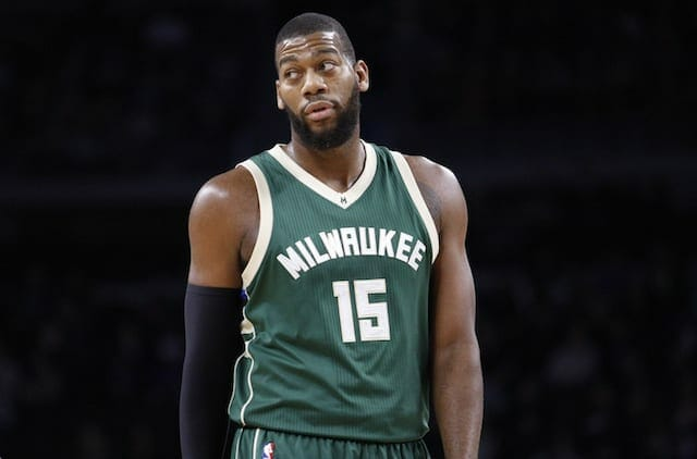 Lakers News: Greg Monroe On Not Signing With L.a. In Free Agency