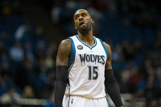 Lakers Rumors: L.a. Interested In Trading For Shabazz Muhammad