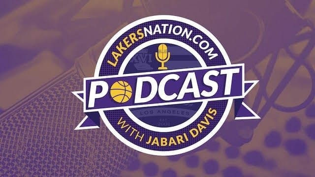 Lakers Nation Podcast: Episode 8