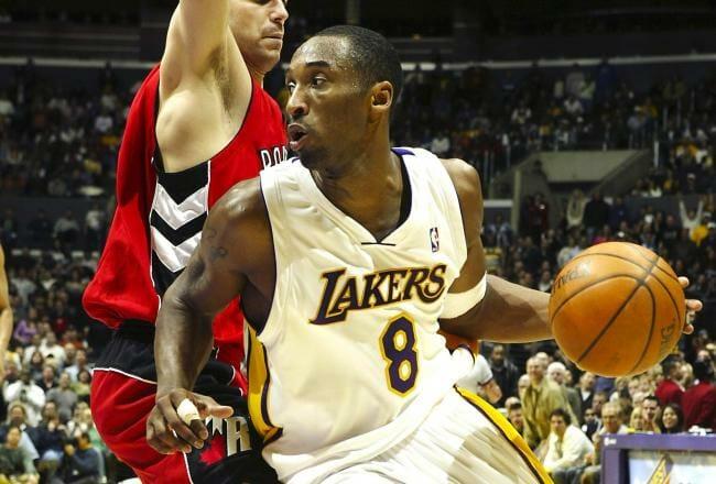 Lakers News: Charlie Villanueva Reflects On Kobe Bryant's 81-point Game