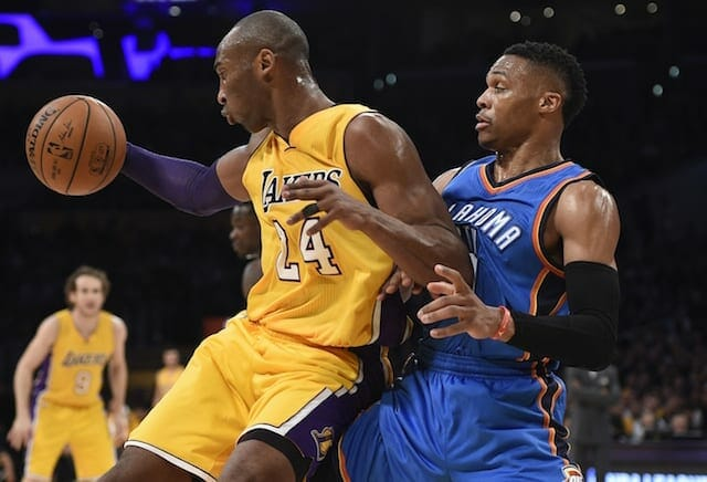 Lakers Nation Roundtable: What Rotation Changes Need To Be Made?
