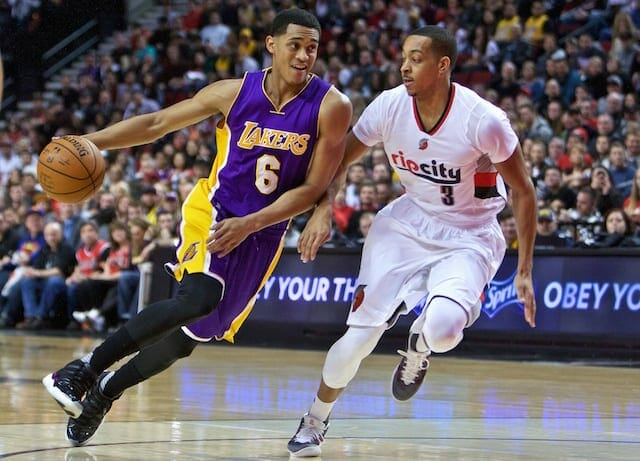 Jordan Clarkson: 'i Have The Ability To Be An All-star Caliber Player'