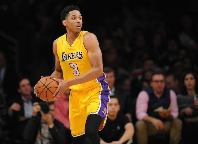 Lakers Nation Roundtable: Which Veteran Is Most Likely To Be Traded?