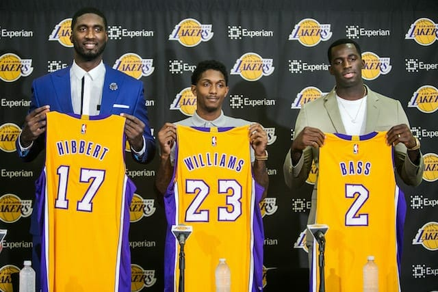 5 Trades 2015-16 Lakers Should Consider Before Deadline