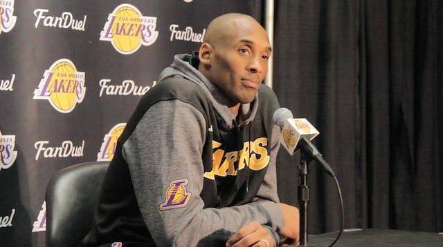 Los Angeles Lakers Vs. San Antonio Spurs Postgame (videos)