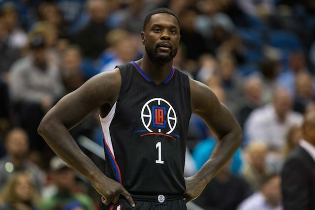 Nba News: Clippers Trade Lance Stephenson To Grizzlies For Jeff Green