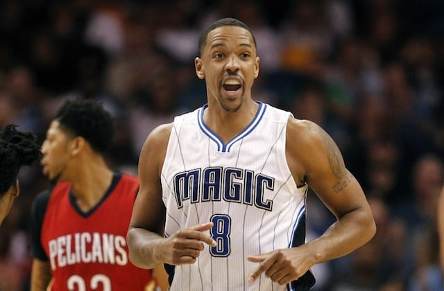 Nba News: Cavaliers Acquire Channing Frye In Three-team Deal