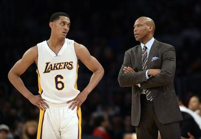 Lakers Rumors: L.a. 'torn' On Byron Scott's Future This Off-season