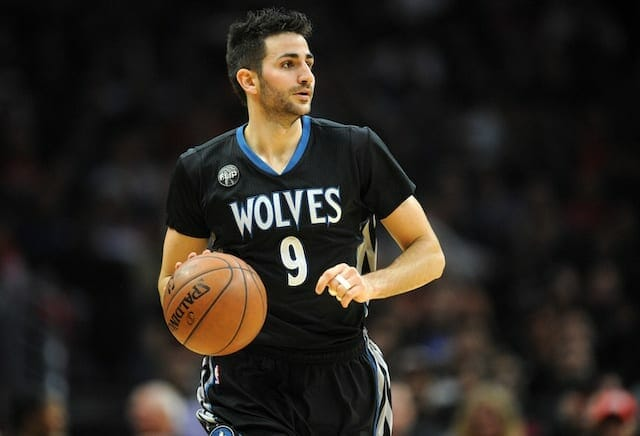Nba Rumors: Timberwolves Open To Ricky Rubio Trade Before Deadline