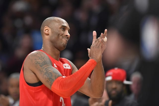 Lakers News: Kobe Bryant On His 18th And Final All-star Game
