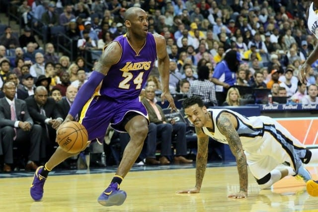 Game Recap: Lakers Fall To Grizzlies, Extend Losing Streak To Seven