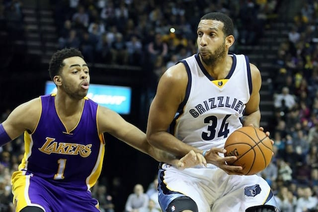 D'angelo Russell: Lakers 'have Trouble Communicating For A Full Possession'