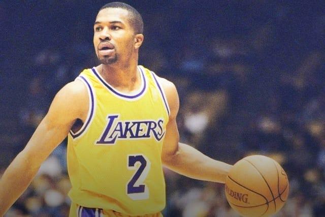11. Golden State Warriors – Derek Fisher, Original Pick: Todd Fuller
