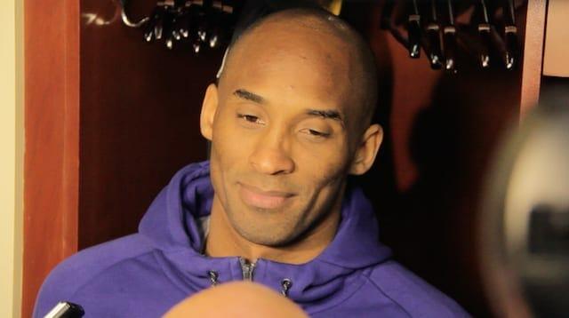 Los Angeles Lakers Vs. Washington Wizards Postgame (videos)