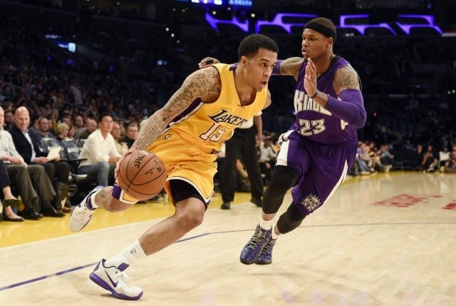 D-fenders News: Jabari Brown Aims For Another Nba Call-up