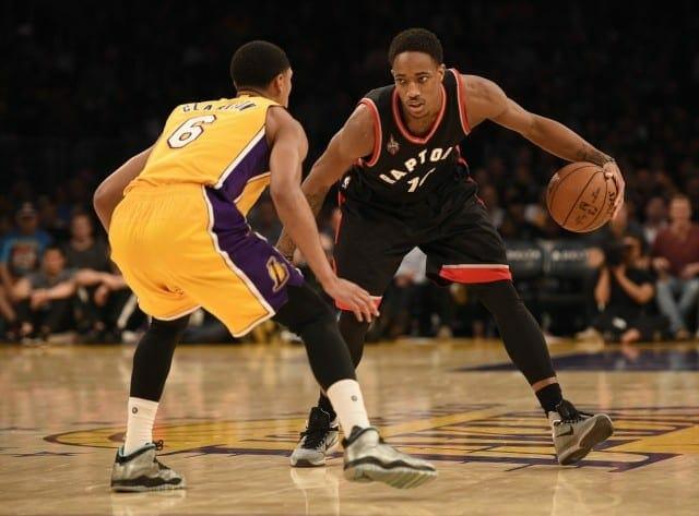 Lakers Rumors: Demar Derozan 'very Likely Candidate' In Free Agency