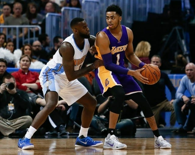 Should Lakers Try To Sign A Point Guard This Summer?