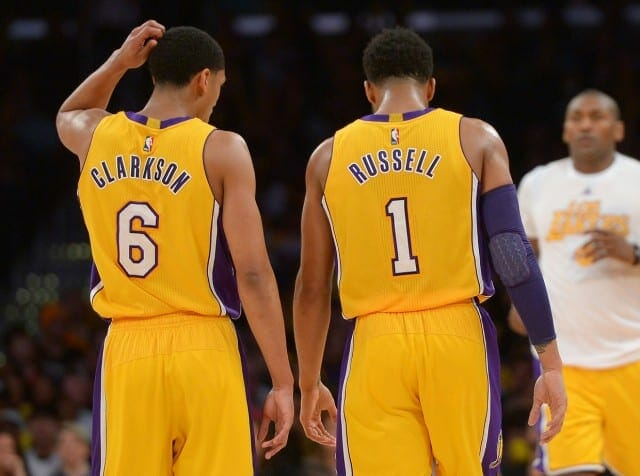 Metta World Peace On Lakers Young Core: 'they Get Tired Of F—— Losing'