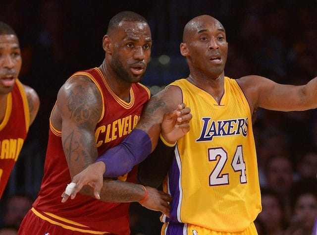 Game Recap: Lakers Two-game Winning Streak Ends At Hands Of Cavaliers