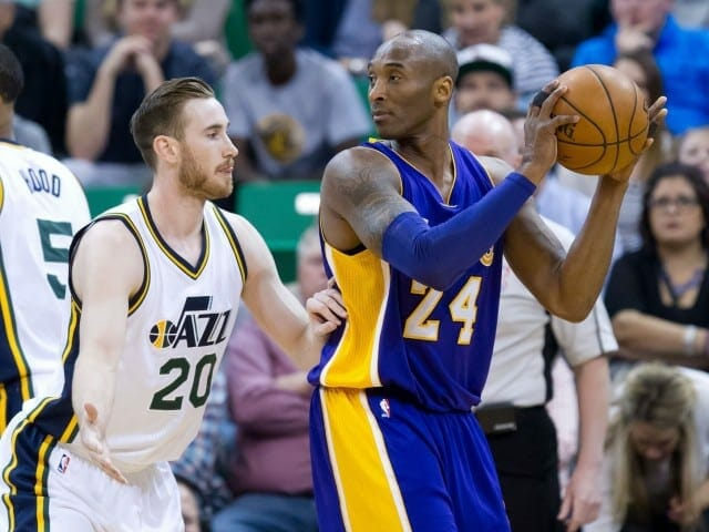 Game Recap: Lakers Crushed By Jazz In Ugly Loss On The Road