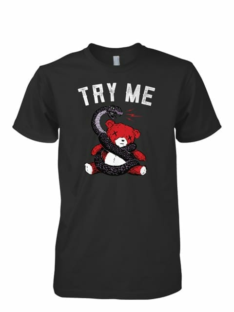 Try-me