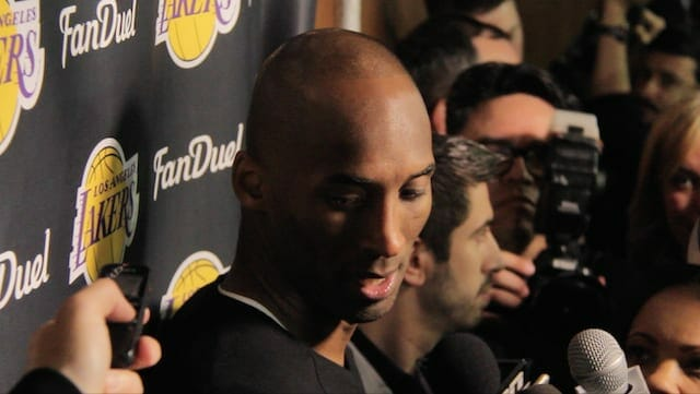 Los Angeles Lakers Vs. Clippers Postgame (videos)