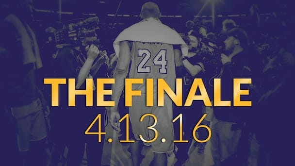 Kobe Bryant's Final Game: Our Favorite Moments (video)
