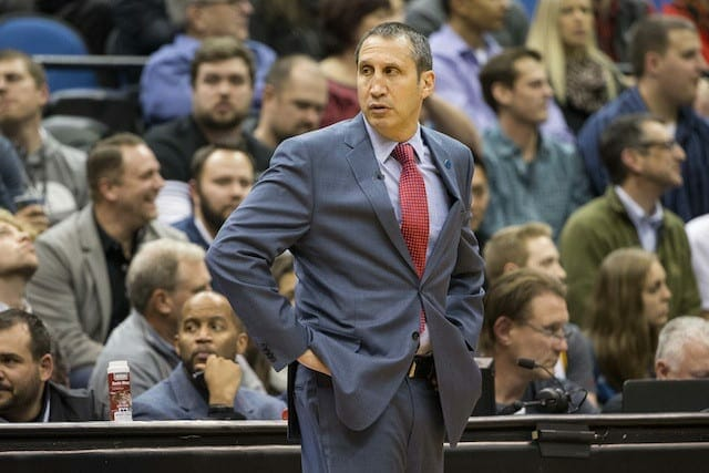 Analyzing Top Potential Options As Next Lakers Head Coach