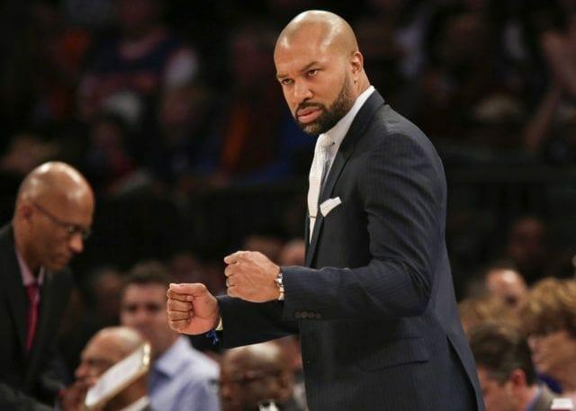 Lakers Rumors: Derek Fisher Interested In Team's Coaching Vacancy