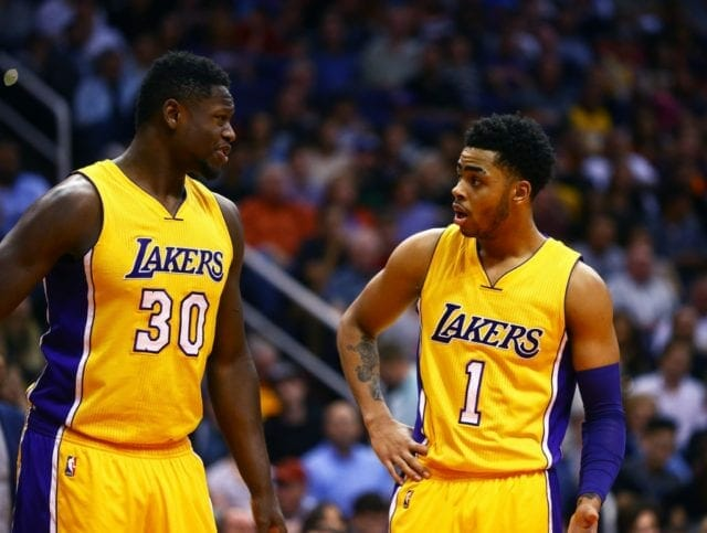 Is It Time For Lakers To Part Ways With Mitch Kupchak?