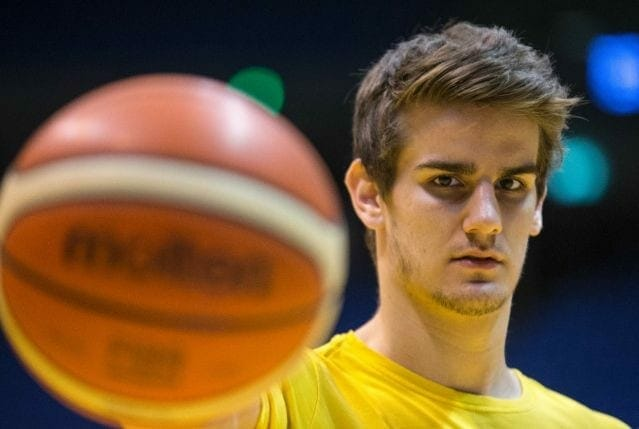 Lakers Could Select Dragan Bender With Second Overall Draft Pick