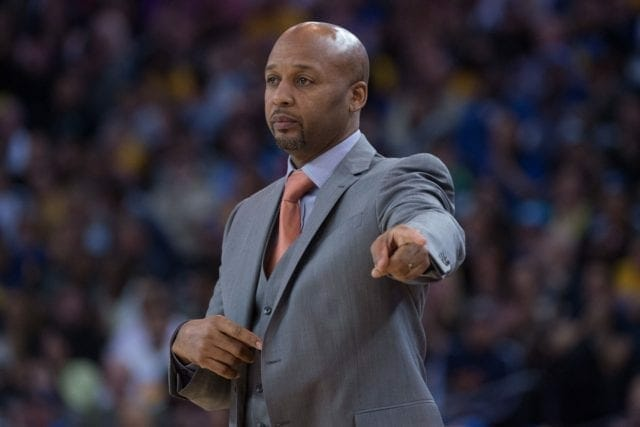 Lakers News: Brian Shaw Considering 'offer' To Join Luke Walton's Coaching Staff