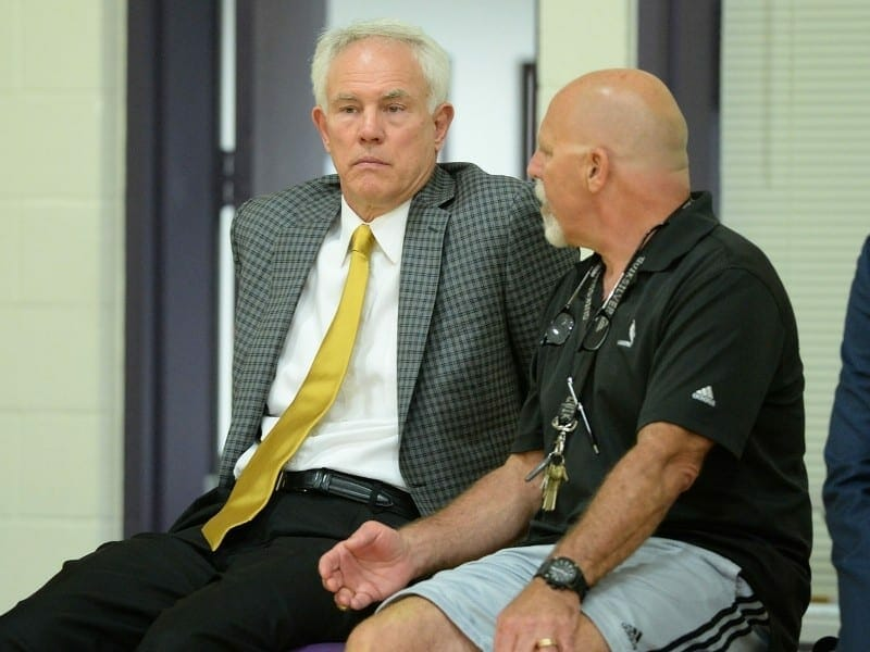"""Lakers News: Mitch Kupchak Says """"nobody Is Off Limits"""" In Trade Talks"""