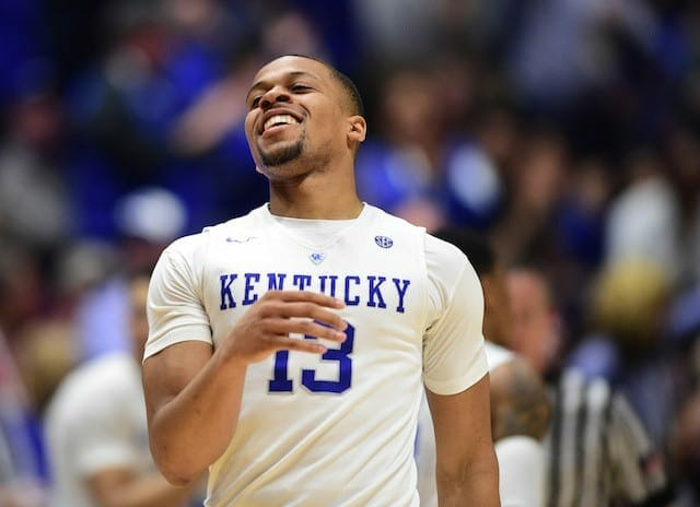 Lakers Draft News: L.a. To Workout Isaiah Briscoe, Ben Bentil, Troy Williams