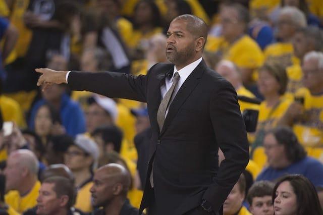 Lakers Rumors: J.b. Bickerstaff To Join Luke Walton's Coaching Staff?