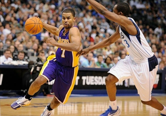 Top-5 Under-the-radar Free Agent Guards For The Lakers