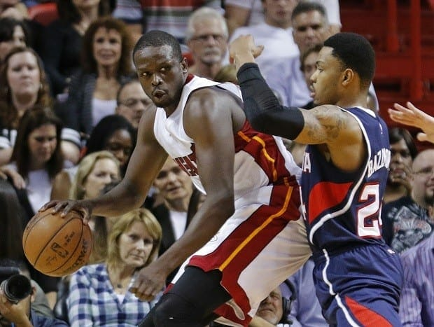 Lakers News: L.a. Increased Offer For Luol Deng After Kent Bazemore Passed