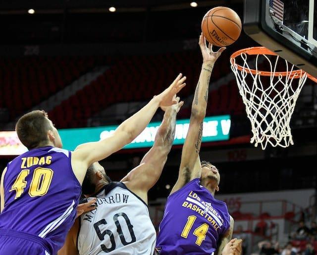 Video: Brandon Ingram Lakers Summer League Highlights