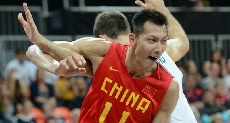 Making Sense Of The Lakers Signing Yi Jianlian